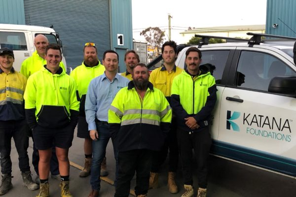 Northern NSW Operations Team